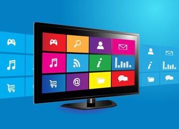 TFT / Smart-TV