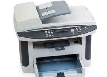 Druckkosten sparen durch Managed Print Service